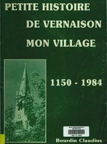 livre-petite-histoire-de-vernaison-village