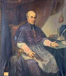 Alexandre-Amédée Dupuy Delaroche, peintre Il est né le 7 septembre 1819 à Vernaison.