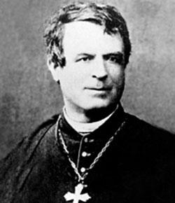Claude Marie Dubuis, second évêque catholique du Texas Il mourut à Vernaison le 21 mai 1892.