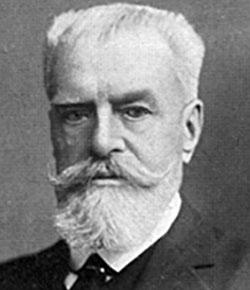 Jules Duclaux, député puis sénateur de l'Ardèche Il est né le 31 juillet 1848 à Vernaison.