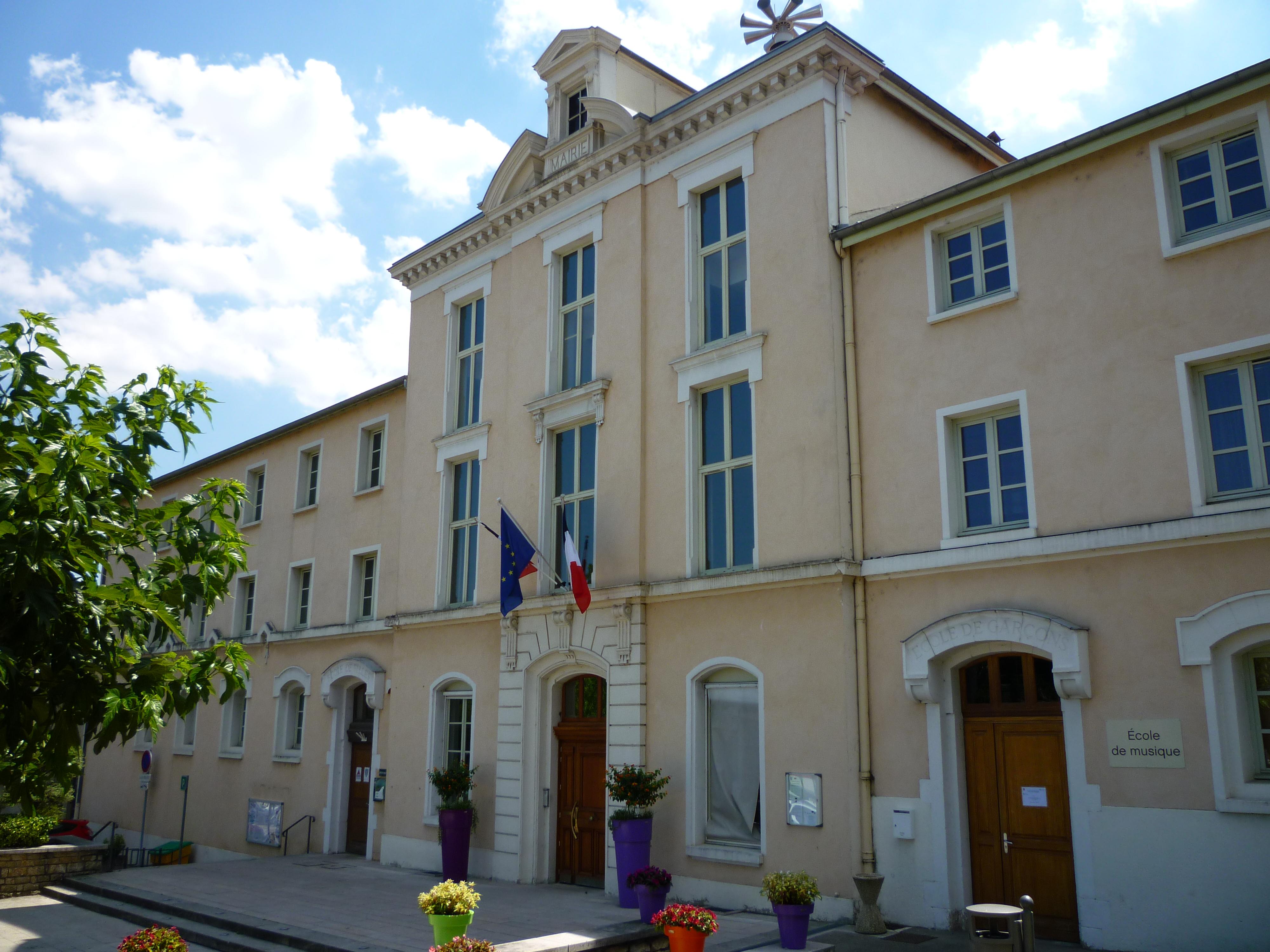 Résultats des élections municipales pour Vernaison | Mairie de Vernaison